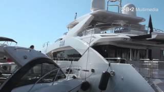 Логотипы яхт на выставках в Каннах и Монако