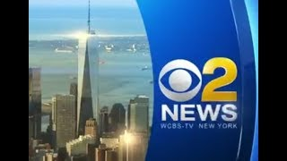 CBS 2 New York Weekend