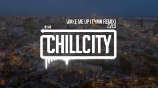 Avicii - Wake Me Up (TYMA Remix) (Madilyn Bailey cover)