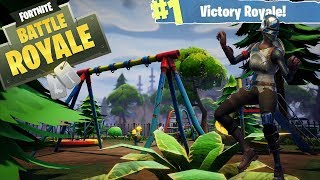 Fortnite | HIGHLY SKILLED PLAYER GETS LOTS OF KILLS WINS LOTS OF GAMES!