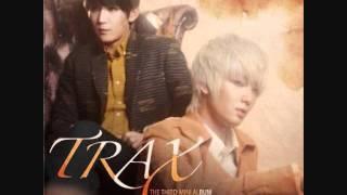 TRAX - 01 Blind