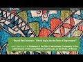 "Audio Reading of the ""Beyond Mere Economics"" BIC Statement"