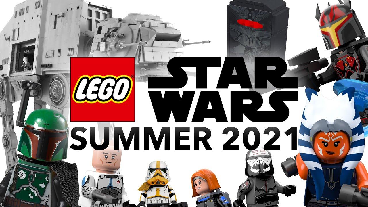 Het Beste Lego Star Wars Recensie 2021