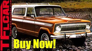 These Classics Are Skyrocketing In Value!   What Car Or Truck Should I Buy Ep. 14