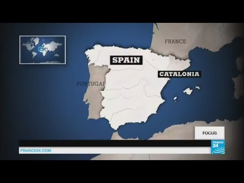 Spain: Employees denounce their working conditions in Catalonia
