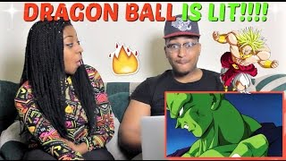 "TeamFourStar ""DragonBall Z Abridged MOVIE: BROLY"" REACTION!!!"