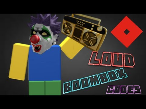 Loudest song on roblox