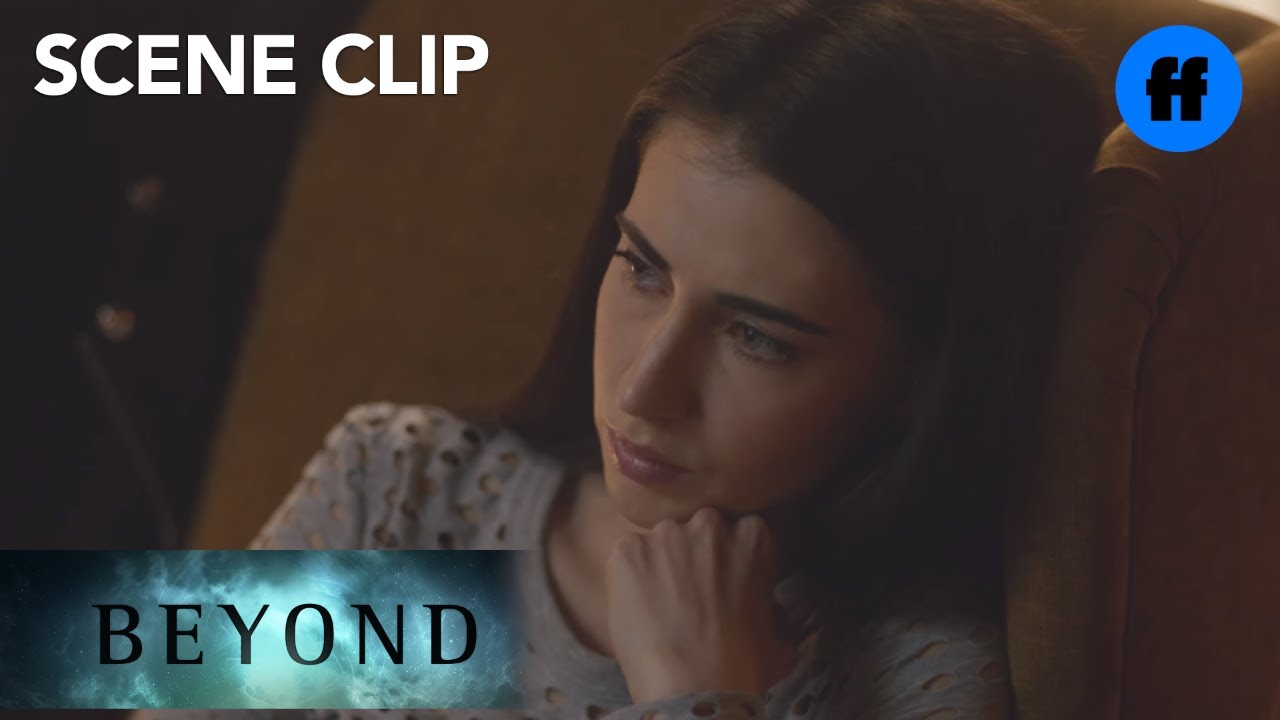 Download Beyond | Season 1, Episode 4: Willa Tries To Go Back To The Realm | Freeform