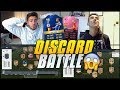 RAINBOW SEARCH AND DISCARD BATTLE vs kleinen COUSIN 😱🔥FIFA 17 ULTIMATE TEAM 😎