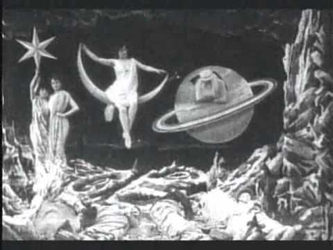 Le Voyage Dans La Lune / A Trip to the Moon (with original score by Air)