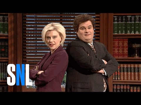 Attorney Ad - SNL