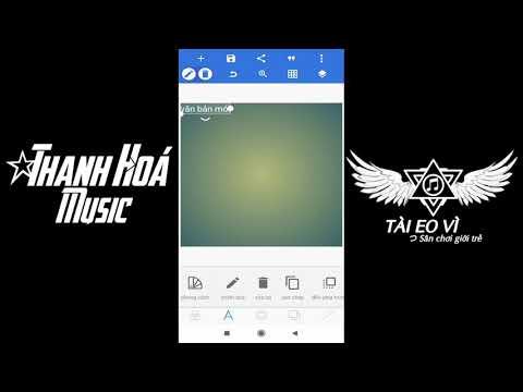 Share Sóng Nhạc | Hướng Dẫn Tạo Logo Giống Việt Mix Plus | Share Template AveePlayer | Tài Eo Vì