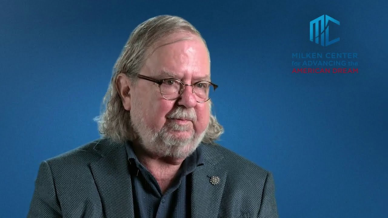 James Allison: Nobel Laureate Revolutionizes Cancer Treatment
