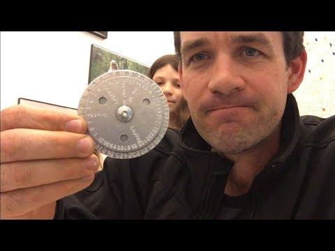 Queen Rearing Pocket Disc