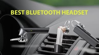 EXPLORER 110 by Plantronics Best Bluetooth headset Review unboxing Android IOS PC 4K HD INDIA