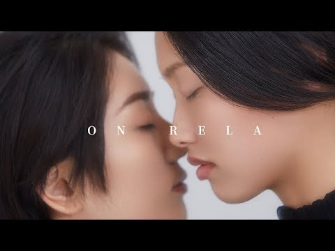 Lesbian Short Film—「The Girls on Rela」Episode 1 (Season 2)  | Rela