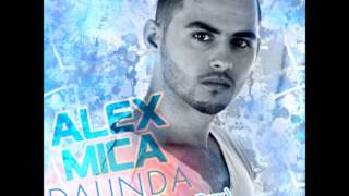 Alex Mica - Dalinda (DjG Passion Rmx)