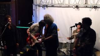 The Posies & Friends - The Kids Are Alright - Blitzkrieg Bop - 2013 Todos Santos Music Festival