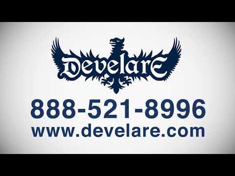 Develare | Website Design & Development, Hosting & Maintenance | The Woodlands, TX