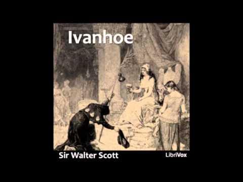 Ivanhoe audiobook - part 8