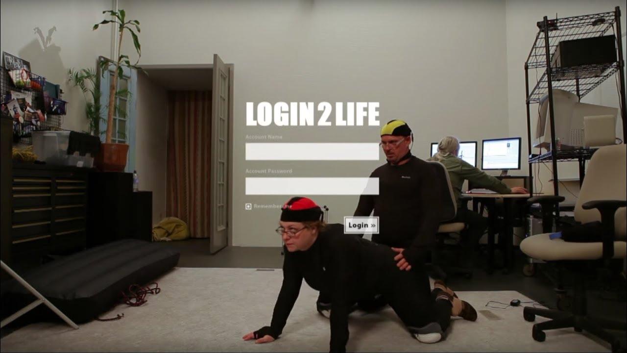 'Login2Life' Berlinale ZDF Teaser 2011