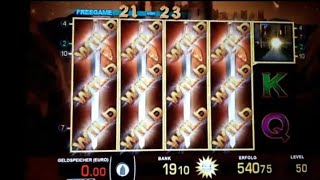 💣💣Tizona Zerpflückt💣💣Moneymaker84 zerreißt Tizona,Merkur Magie, Novoline,Merkur, Gambling, Slots