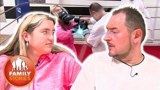 Dani vs. Dirk: Zwei Schwergewichte im Ring - Season 1 FINALE | Sahne ist mein Leben | Family Stories