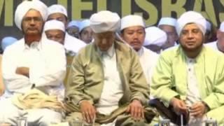 (NEW+MP3) Qasidah Allah Allah Wasolatu Alal Mukhtari Khoiril Baroyah :: Majelis Rasulullah SAW