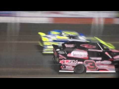 Sport Mod Amain @ Beatrice Speedway 03/09/17