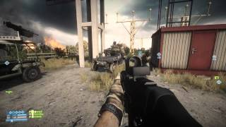 i m tripping balls in battlefield 3 o o bf3 funny moments