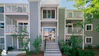 Home for Sale - 1 Post Oak Ln #21, Natick