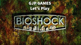 Bioshock #9 - Hopefully I'm Not Allergic To Bee Stings! [Farmer's Market]