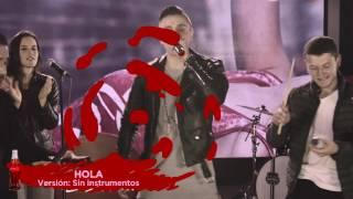 Joey Montana - Hola - Versión Sin instrumentos  #1CocaColaCon