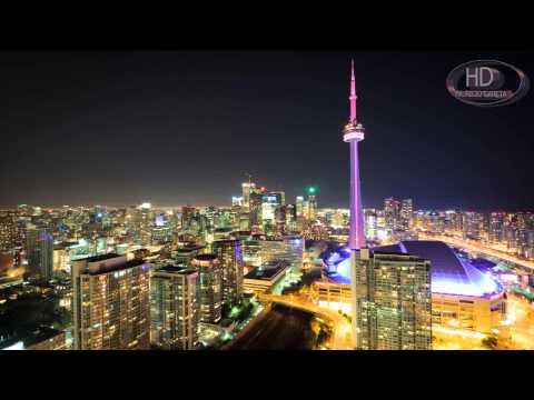 TORONTO CANADA | HD