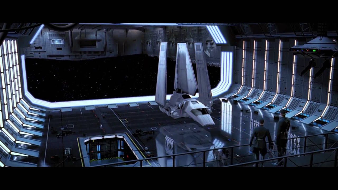 Star Wars Episode VII Wrath Of The Rebellion