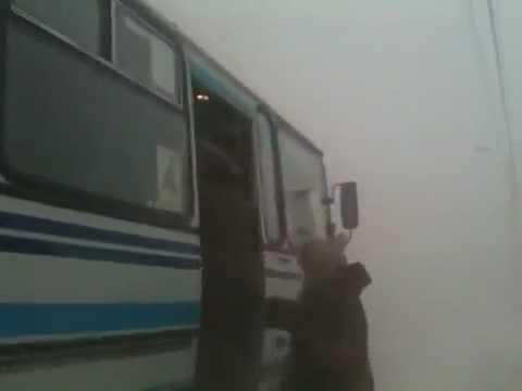 -51C in Yakutsk, Siberia / Russia
