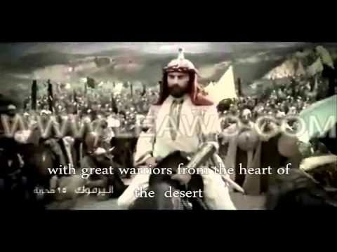 Ancient Islam Warriors