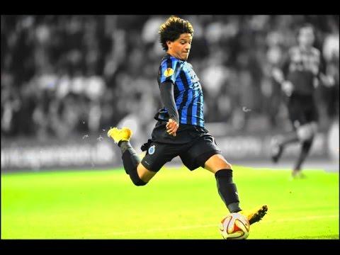 Felipe Gedoz ● Club Brugge ● Goals & Skills ● 2015/2016 ●  HD 