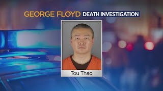 George Floyd Case: Tou Thao's Attorney Files Motion To Dismiss Charges