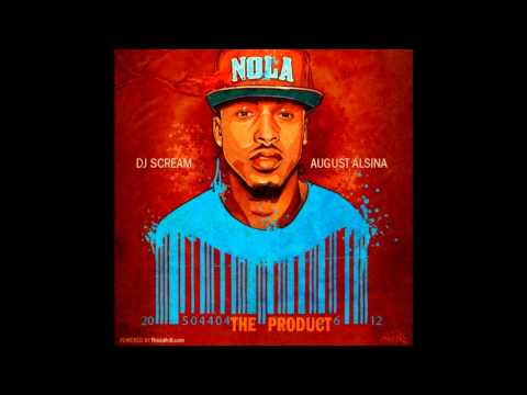 August Alsina - Illest B (Wale cover)