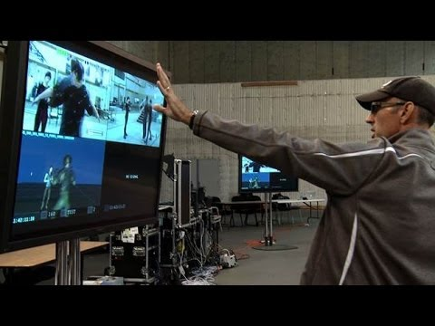 Offizielles Call of Duty®: Advanced Warfare - Making of-