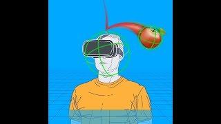 Head Collision VR : Collision Walkthrough