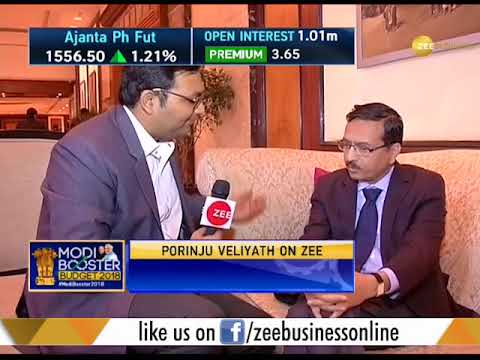 Watch: Exclusive conversation with M N Sarma, CMD, United India Insurance
