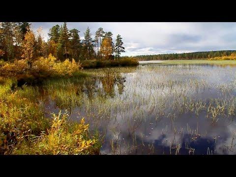 Hetta (Enontekiö, Finland), September 2014