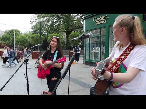 Saibh Skelly & Amy Moran - Falling Slowly (Glen Hansard)