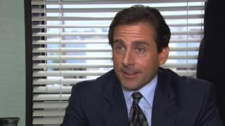 The Office - Micнael had sex with Jan