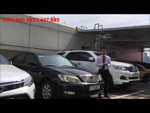 Tư Vấn Hỗ Trợ Vay Mua Xe ô Tô Cũ Trả Góp   Khiêm Toyota