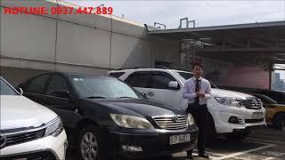 Tư vấn hỗ trợ vay mua xe ô tô cũ trả góp | Khiêm Toyota