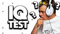 Wie hoch ist mein IQ 🤔❔ | Papaplatte