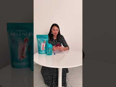 Ответы на вопросы про коктейли Wellness Faberlic от Юлии Трат 25.04.2020